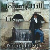JOHNNY HILL - LAST RIDE