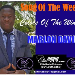 SONG OF THE WEEK-MARLON.JPG
