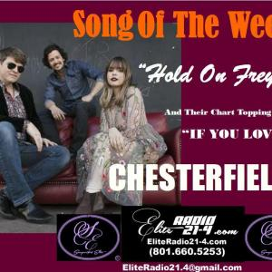 SONG OF THE WEEK- CHESTERFIELD..JPG