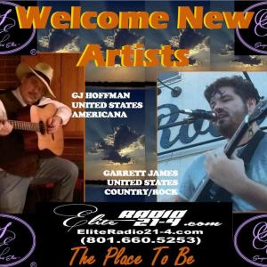 NEW ARTISTS-GJ - GARRETT..JPG