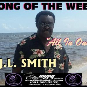 SONG OF THE WEEK - JL SMITH.JPG