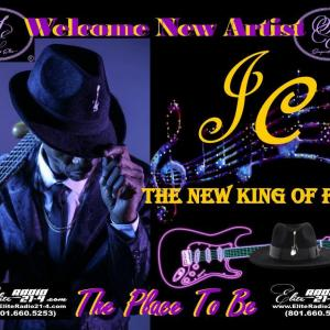 NEW ARTIST - JC-KING OF FUNK.JPG